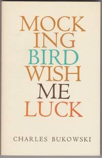 image of Mockingbird Wish Me Luck