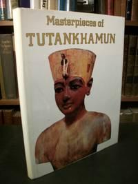 Masterpieces of Tutankhamen