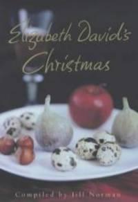 image of Elizabeth David's Christmas