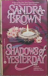 image of Shadows of Yesterday