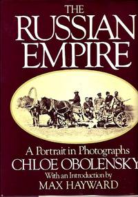 The Russian Empire: A Portrait in Photographs