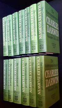 image of The Correspondence of Charles Darwin (The First 13 Volumes)