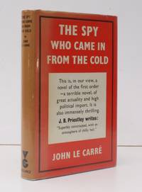 image of The Spy who came in from the Cold. [Twentieth Impression.] BRIGHT, CRISP COPY IN UNCLIPPED DUSTWRAPPER