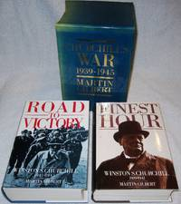 Winston S. Churchill. Vol. VI: Finest Hour & Vol. VII: Road to Victory