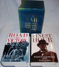 Winston S. Churchill. Vol. VI: Finest Hour & Vol. VII: Road to Victory