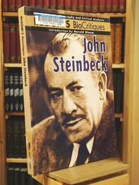 John Steinbeck (Bloom's Biocritiques)