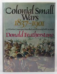 Colonial Small Wars, 1837-1901