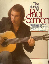 image of The Songs of Paul Simon.
