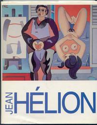 image of Jean Helion: Maleri Og Tegning 1923-1983