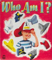 Who Am I ? ( A Cozy-Corner Book )