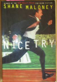 Nice Try: A Murray Whelan Mystery