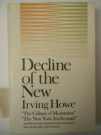 Decline of the New