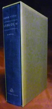 image of Lincoln A Novel