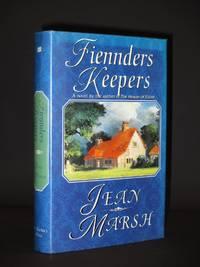 Fiennders Keepers [SIGNED]