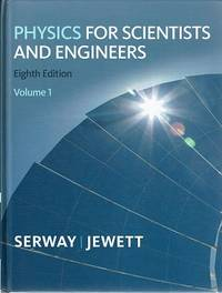 Physics For Scientists And Engineers. Vol.1
