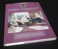 John Yardley: A Personal View- Watercolour [SIGNED]