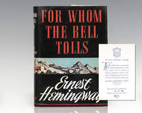 image of For Whom The Bell Tolls.