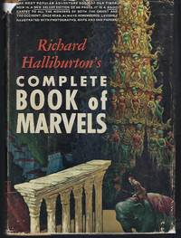 image of Richard Halliburton's Complete Book of Marvels