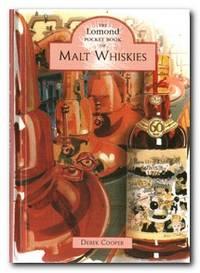 image of The Lomond Pocket Book Of Malt Whiskies