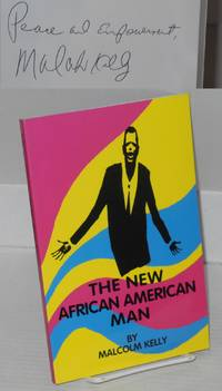 image of The new African American man; guide to self-empowerment