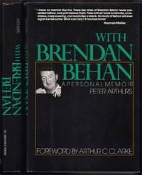 With Brendan Behan A Personal Memoir