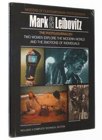 The Photojournalist: Mary Ellen Mark & Annie Leibovitz