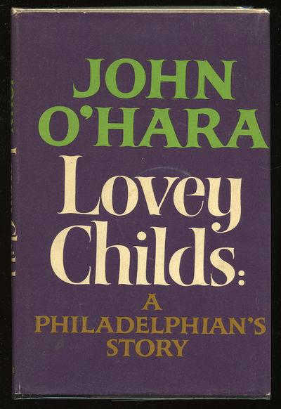 New York: Random House, 1969. Hardcover. Near Fine/Fine. First edition. Near fine in a price-clipped...