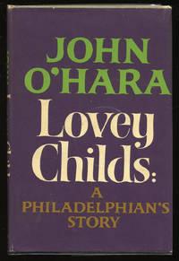 Lovey Childs: a Philadelphian's Story