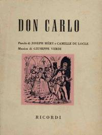 image of DON CARLO