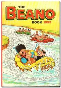 The Beano Book 1995
