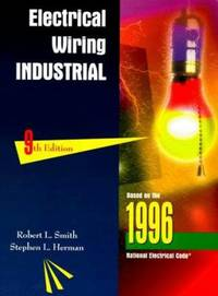 Electrical Wiring : Industrial