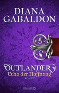 image of Outlander - Echo der Hoffnung