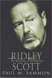 Ridley Scott: The Making Of His Movies
