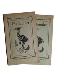 The Emulet; An Ornithological Soufflé / An Ornithological Omulet