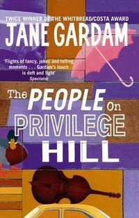 image of The People On Privilege Hill