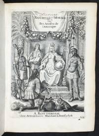 Histoire naturelle et morale des Iles Antilles de l