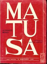 MATUSA