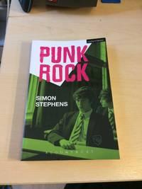 image of Punk Rock