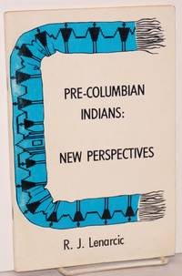 image of Pre-Columbian Indians: A New Perspective