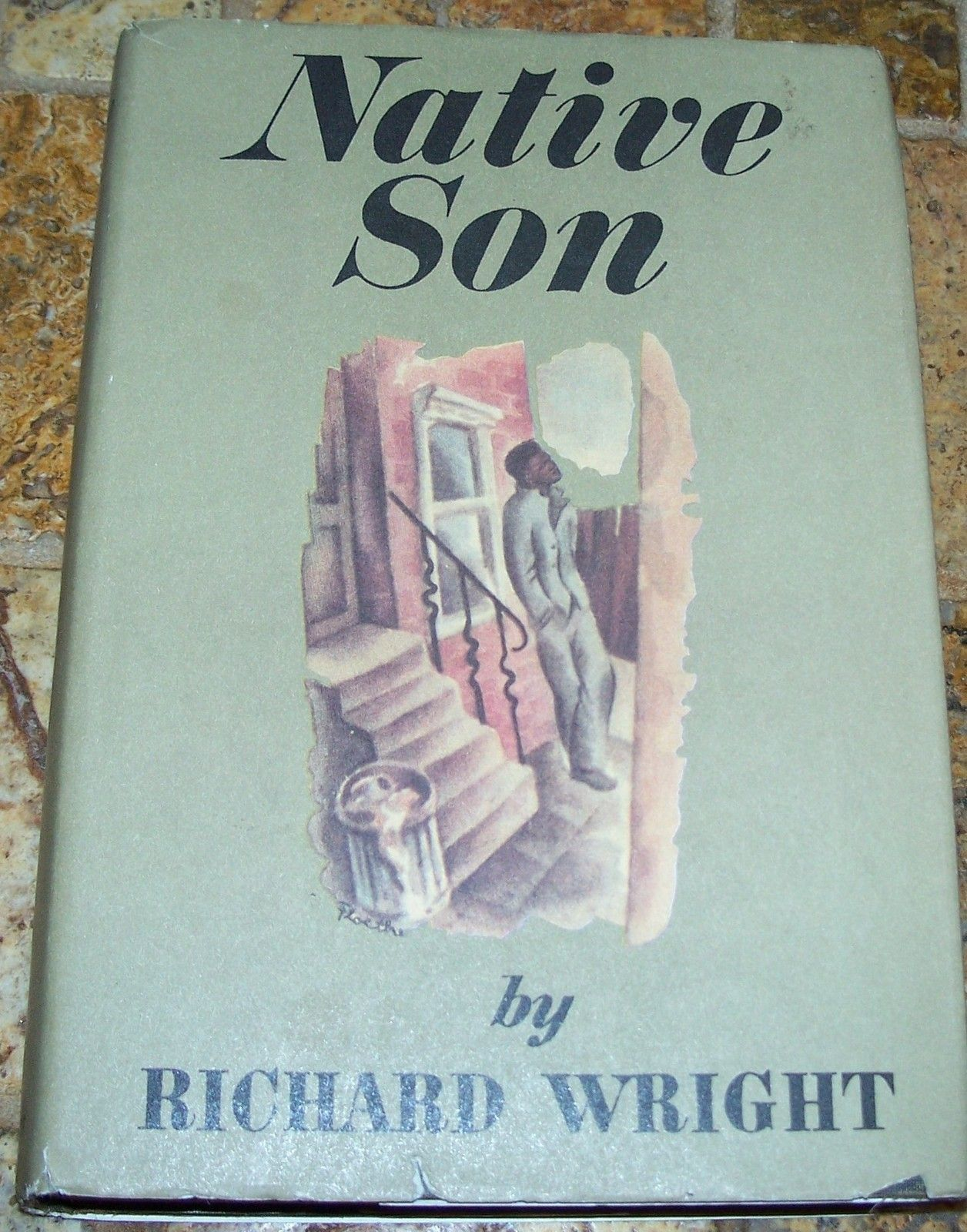 an analysis of native son