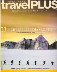 image of India Today Travel Plus, Volume 1, Number 1, January 2004