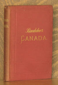THE DOMINION OF CANADA WITH NEWFOUNDLAND AND AN EXCURSION TO ALASKA