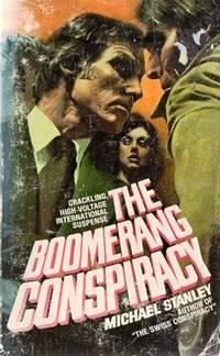 The Boomerang Conspiracy