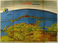 Newsmap for the Armed Forces.  295th Week of the War -  177th Week of U.S. Participation.  Monday, 7 May, 1945.  Map title: Japan from Siberia.