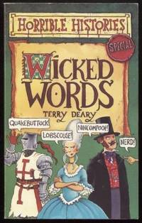 Wicked Words  ; Horrible Histories Special