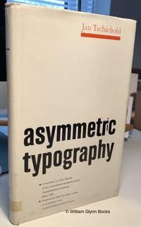 image of Asymmetric Typography