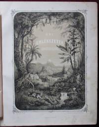 Pál Rosti UTI EMLÉKEZETEK AMERIKÁBÓL Sudamérica South America Travel Book 1861