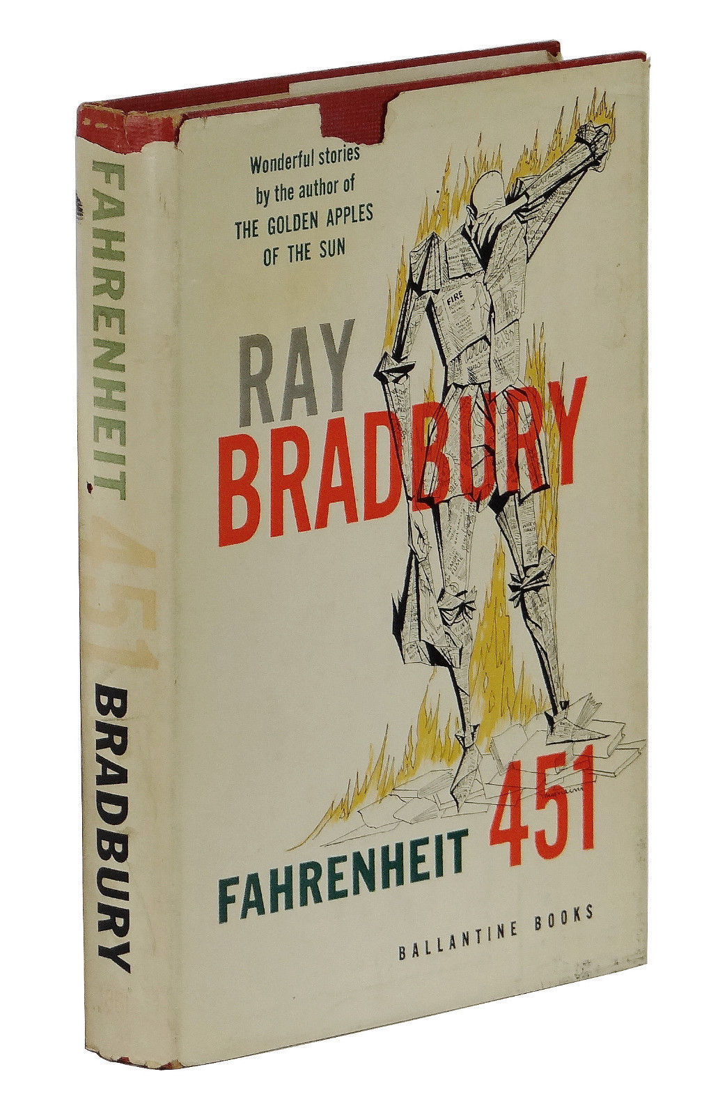 the allusion in fahrenheit 451 a novel by ray bradbury 2018-08-12 consumerism, family, futuristic - use of foreshadowing, allusion, and irony in ray bradbury´s  - in fahrenheit 451 by ray bradbury, irony is often used to convey information and contribute to the overall theme of the novel.
