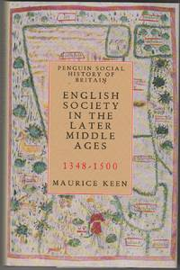 image of English Society in the Later Middle Ages 1348-1500