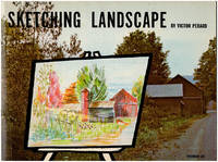 Sketching Landscape (Pitman 25)